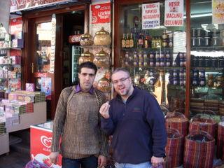 My Turkish Delight Dealer