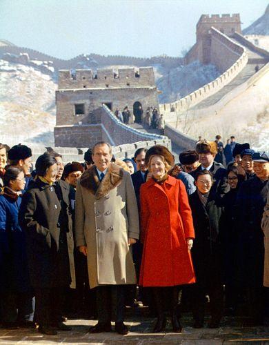 Nixon in Beijing