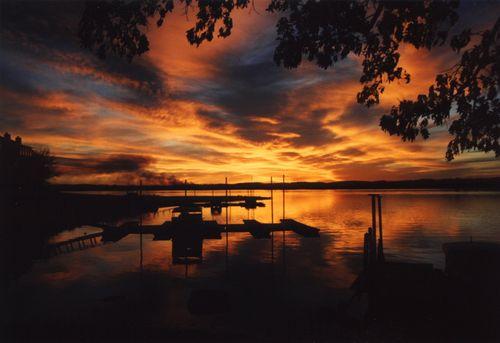 Sunsets 6