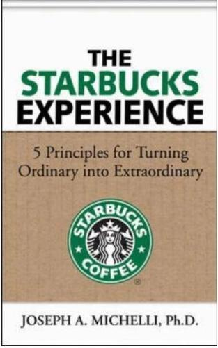Starbucksexperience