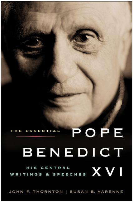 Essential_pope_benedict